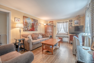 Single Family Home For Sale: 78 Franklin St