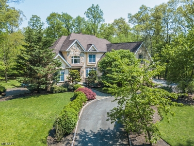 Single Family Home For Sale: 61 Stony Brook Rd