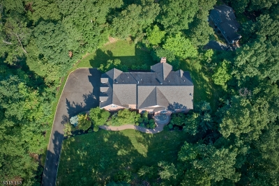 Green Brook Twp. NJ Single Family Home For Sale: $875,000