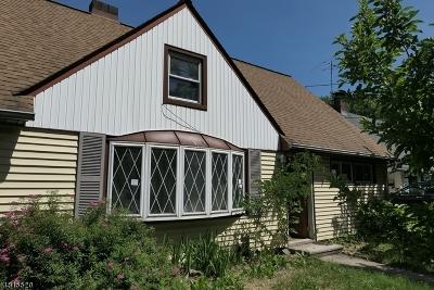 Green Brook Twp. NJ Single Family Home For Sale: $184,900