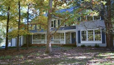 Readington Twp. Single Family Home For Sale: 6 Flintlock Rd