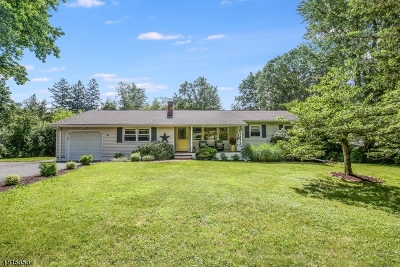 Chester Boro Single Family Home Active Under Contract: 4 Melrose Dr