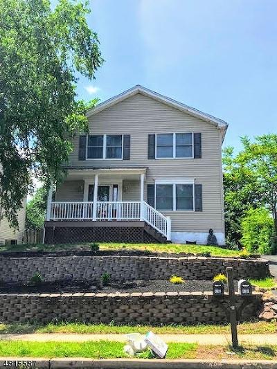 Raritan Boro NJ Rental For Rent: $1,850