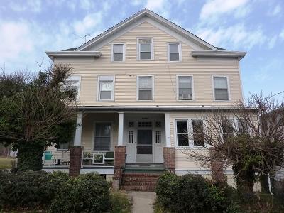 Madison Boro NJ Rental For Rent: $1,800