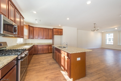 Rockaway Twp. Condo/Townhouse For Sale: 904 Parkview #12