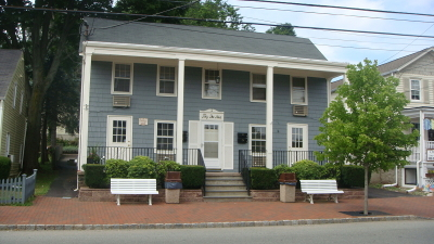 Chester Boro Commercial Lease For Lease: 41b Main St