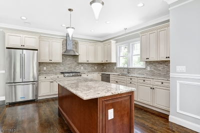 Florham Park Boro Single Family Home For Sale: 20 Roosevelt Blvd