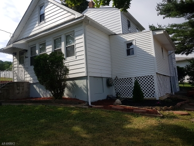 Woodland Park Single Family Home For Sale: 9 Meriline Ave