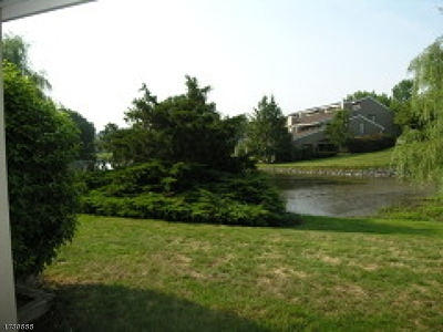 Union Twp. Condo/Townhouse For Sale: 81 North Slope