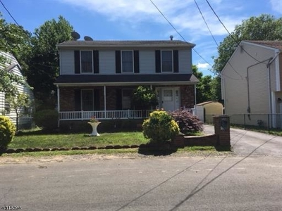 Old Bridge Twp. Single Family Home For Sale: 20 Shady Oak St