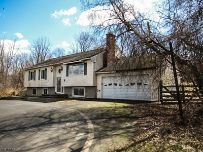Lafayette Twp. Single Family Home For Sale: 58 Old Beaver Run Rd
