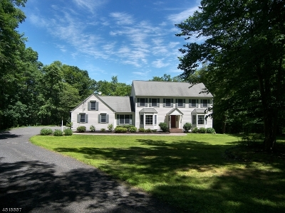 Warren County Single Family Home For Sale: 34 Four Corners Rd