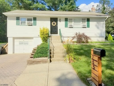 Warren County Single Family Home For Sale: 205 Brakeley Ave