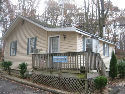 Morris County Multi Family Home For Sale: 211 Espanong Rd