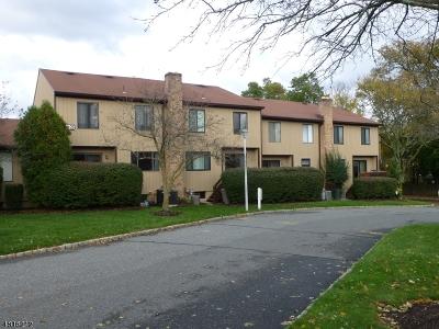 Florham Park Boro Rental For Rent: 38 Park St 25-C #25C