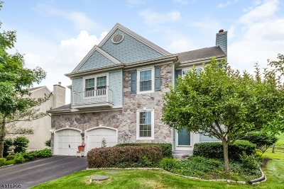 Union Twp. Single Family Home For Sale: 18 Paddock Ct