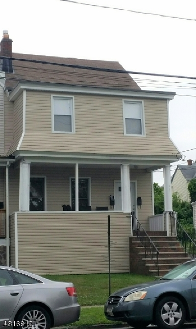 Clifton City Multi Family Home For Sale: 635 Crooks Ave