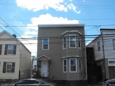 Ironbound Multi Family Home For Sale: 180 Thomas St