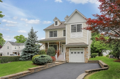 WestField Single Family Home For Sale: 560 Codding Road
