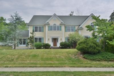 North Haledon Boro Single Family Home For Sale: 167 Graham Ave