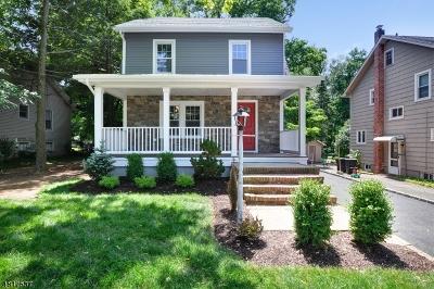 Livingston Single Family Home For Sale: 46 E Cedar St