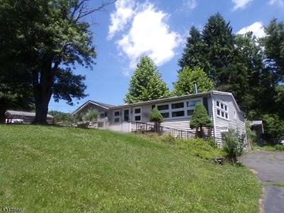 Milford Boro Single Family Home For Sale: 138 Preston Road