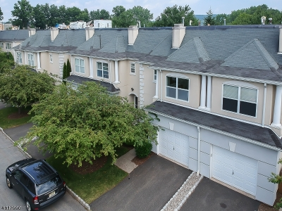 Wayne Twp. Condo/Townhouse For Sale: 8717 Brittany Dr