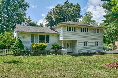 Livingston Single Family Home For Sale