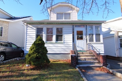 Union Twp. Single Family Home For Sale: 1048 Woolley Ave