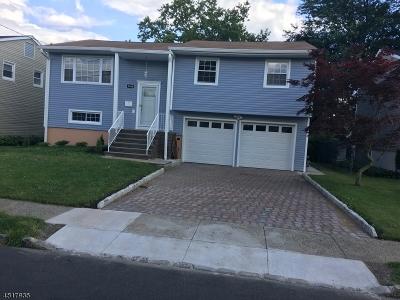 Union Twp. Single Family Home For Sale: 2606 Reid St