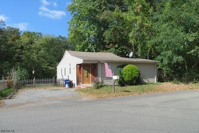 Oakland Boro Single Family Home For Sale: 51 River Rd