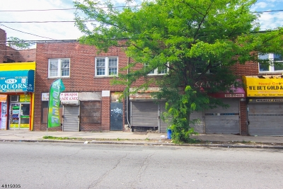 Newark City Commercial For Sale