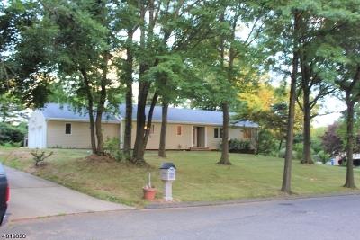 Bridgewater Twp. Single Family Home For Sale