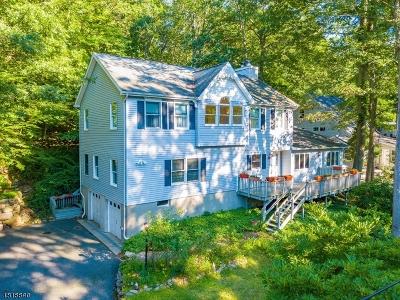 Denville Twp. Single Family Home For Sale: 100 E Glen Rd