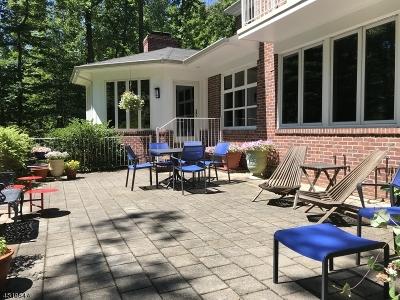 Bernardsville Boro Rental For Rent: 144-1 Round Top Rd