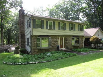 Clinton Twp. Single Family Home For Sale: 31 David Post Rd