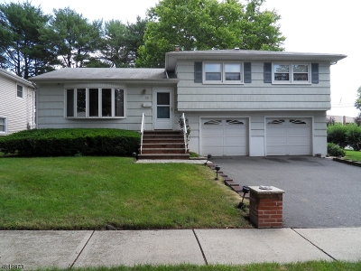 Bloomfield Twp. Single Family Home For Sale: 26 Skyview Rd