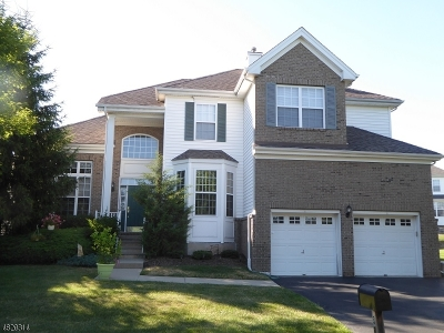 Raritan Twp. Single Family Home For Sale: 38 Stirrup Ln