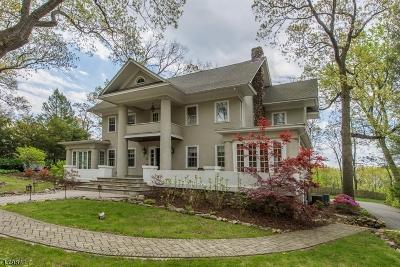 Mountain Lakes Boro Single Family Home For Sale: 70 Pollard Rd