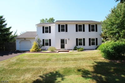 Piscataway Twp. NJ Single Family Home For Sale: $479,750
