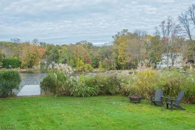 Single Family Home For Sale: 24 Glen Rd