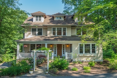 Single Family Home For Sale: 034 Pollard Rd