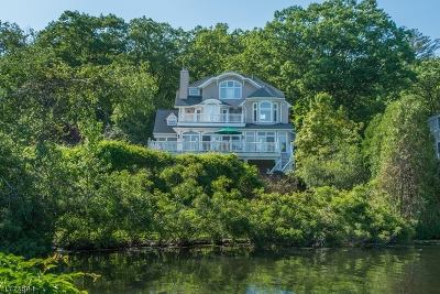 Single Family Home For Sale: 260 Boulevard