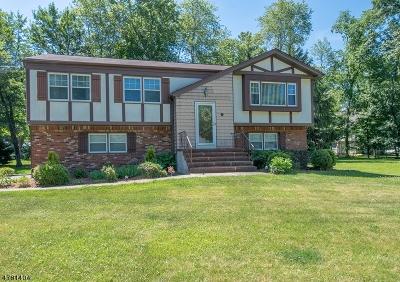 Roseland Boro Single Family Home For Sale: 55 Davenport Ave