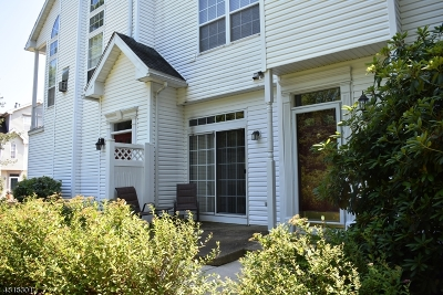 Morris Twp. Condo/Townhouse For Sale: 24 Wildflower Ln #24
