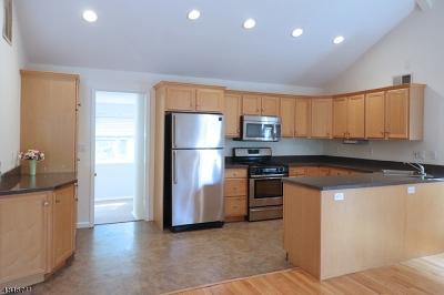 New Providence Single Family Home For Sale: 210 Livingston Ave