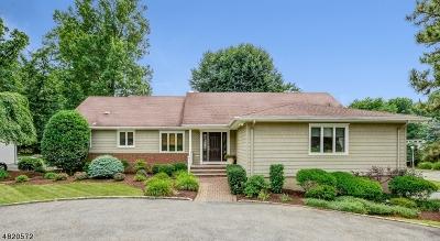 Livingston Single Family Home For Sale: 50 Blackstone Dr