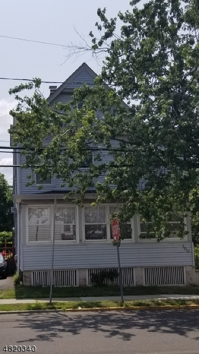 Prospect Park Boro Multi Family Home For Sale: 300 N 11th St