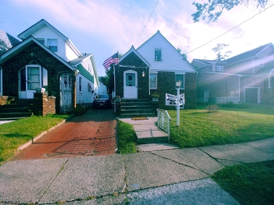 Union Twp. Single Family Home For Sale: 2036 Stecher Ave