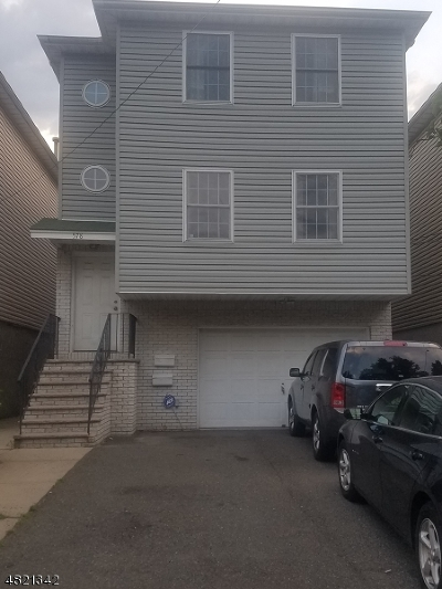 Elizabeth City NJ Multi Family Home For Sale: $450,000